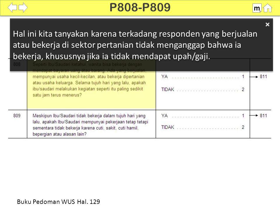 100% SDKI 2012 P808-P809 m Buku Pedoman WUS Hal.