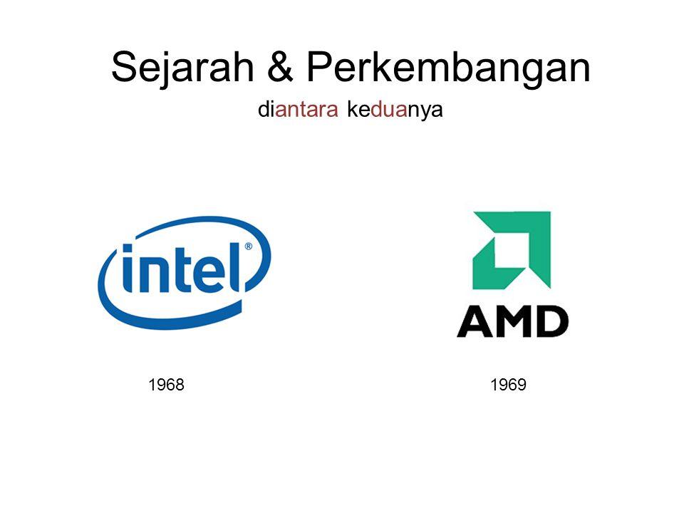 Prosesor. prosesor merupakan otak utama dari sebuah komputer.