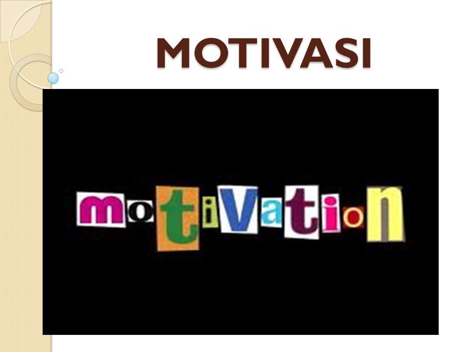 MODEL-MODEL MOTIVASI  Model Hubungan Manusia mengemukakan bahwa utuk memotivasi bawahan supaya gairah pekerjaannya meningkat, dilakukan dengan mengakui kebutuhan social mereka dan membuat mereka merasa berguna serta penting.