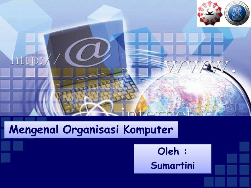 Pengertian komputer Komputer diambil dari bahasa latin computare yang artinya menghitung (to compute)