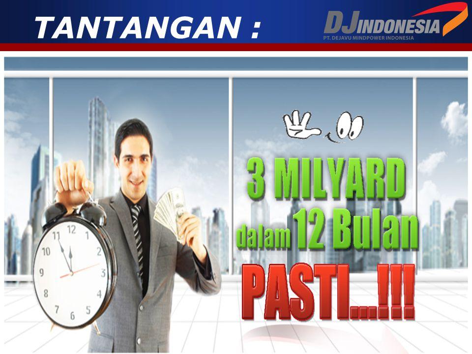 TANTANGAN :
