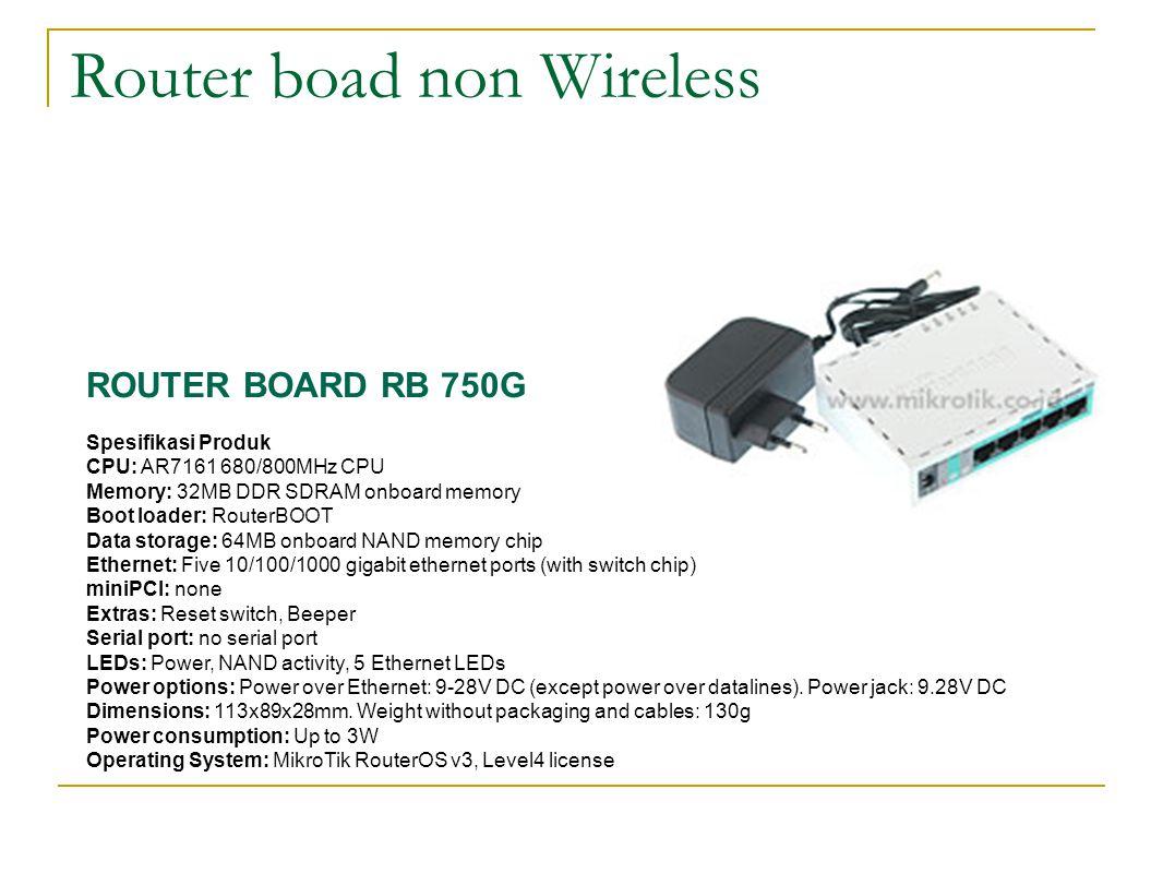 Login Awal Mikrotik Router Board Welcome Page Mikrotik