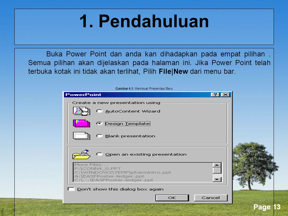 Powerpoint Templates Page 13 1.