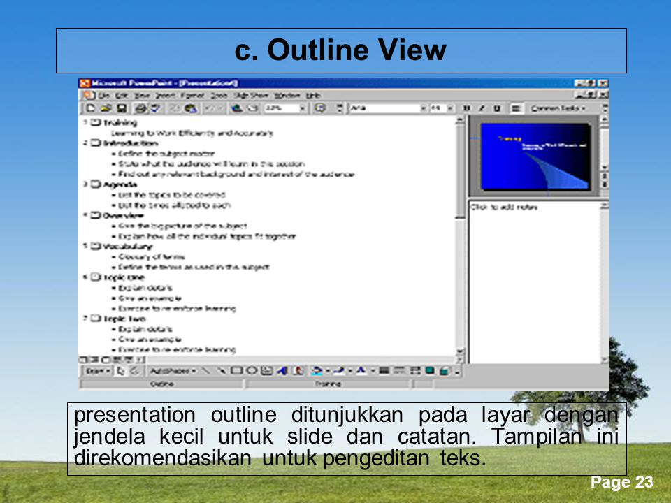 Powerpoint Templates Page 23 c.