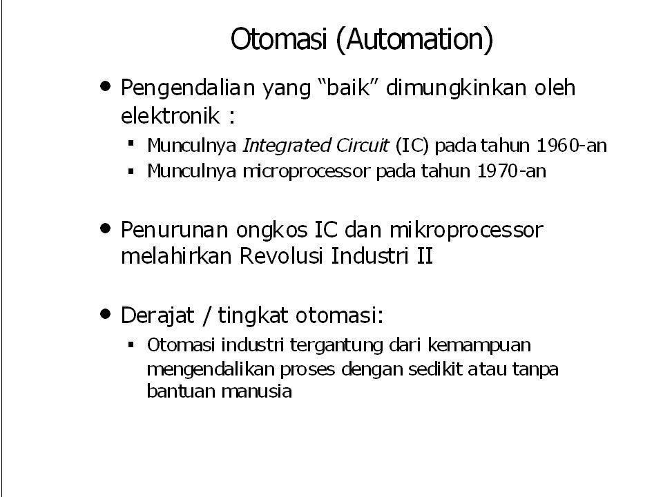 Ir.Bambang Risdianto MM Teknik Industri - UIEU 31