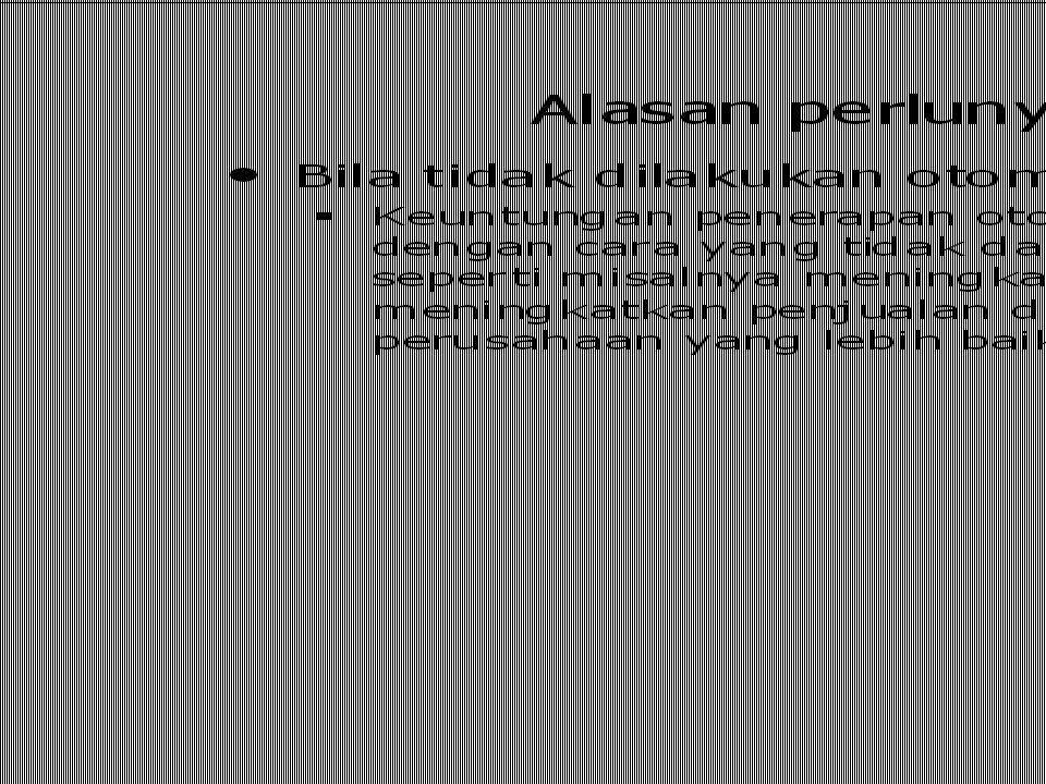 Ir.Bambang Risdianto MM Teknik Industri - UIEU 40