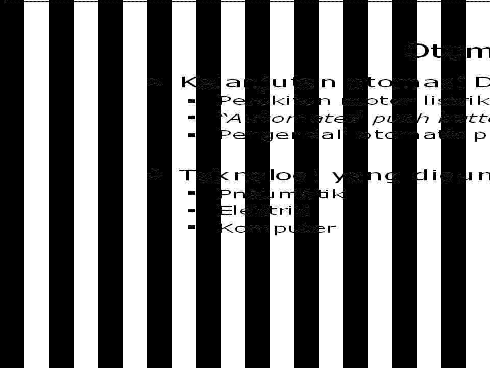 Ir.Bambang Risdianto MM Teknik Industri - UIEU 68