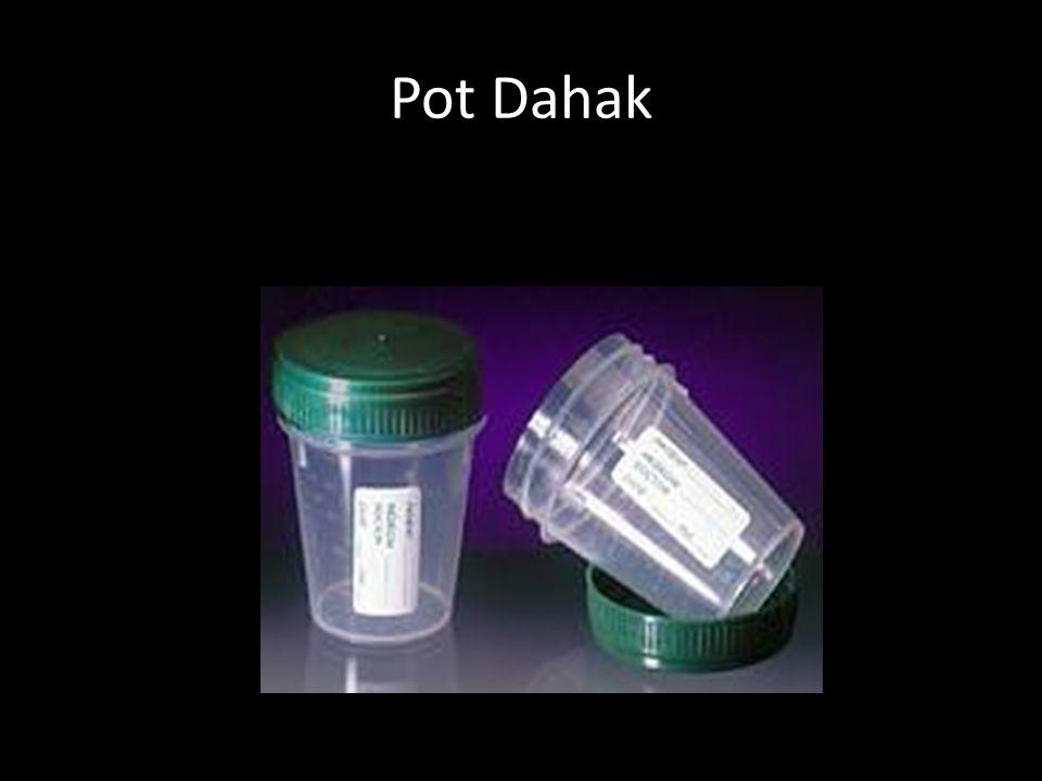 Pot Dahak
