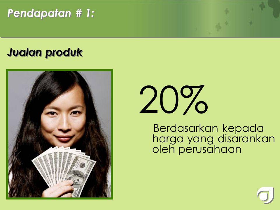 Plan Kompensasi yang menakjubkan; Pendapatan yang tinggi, lebih cepat dan lebih adil .