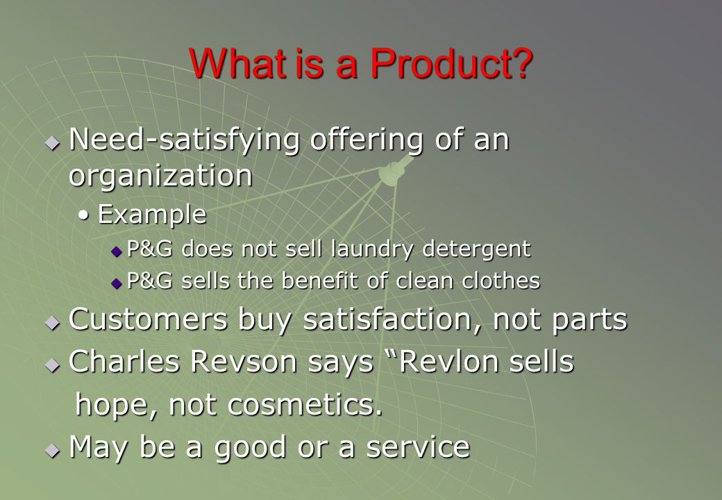 DESAIN PRODUK Merupakan salah satu keputusan penting perusahaan/organisasi, karena proses transformasi yang dilakukan tergantung pada output (produk yang akan dihasilkan) Mendesain suatu produk pada hakekatnya adalah proses kreatif menterjemahkan keinginan pelanggan ke dalam ciri-ciri teknis produk