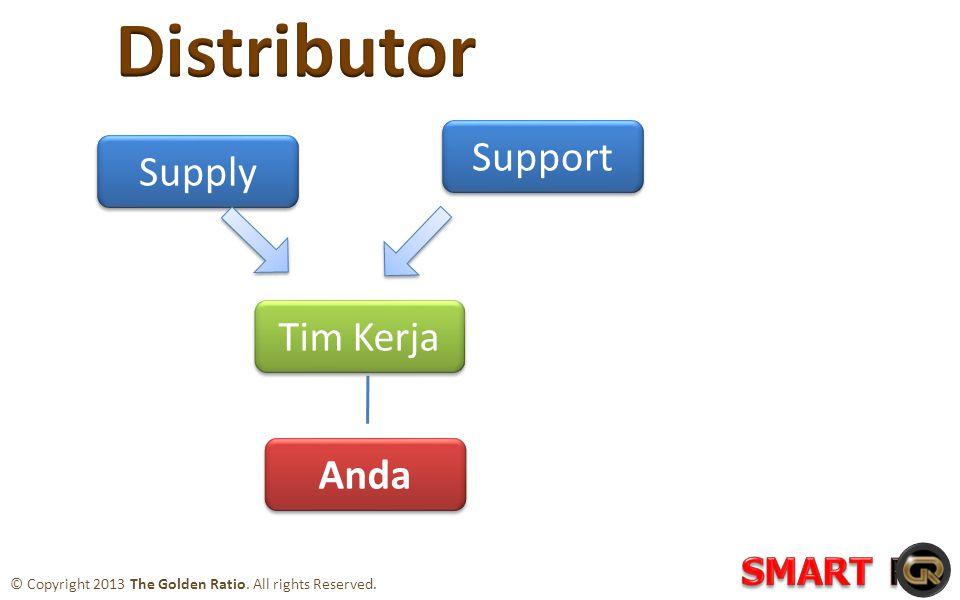 Supply Support Tim Kerja Anda