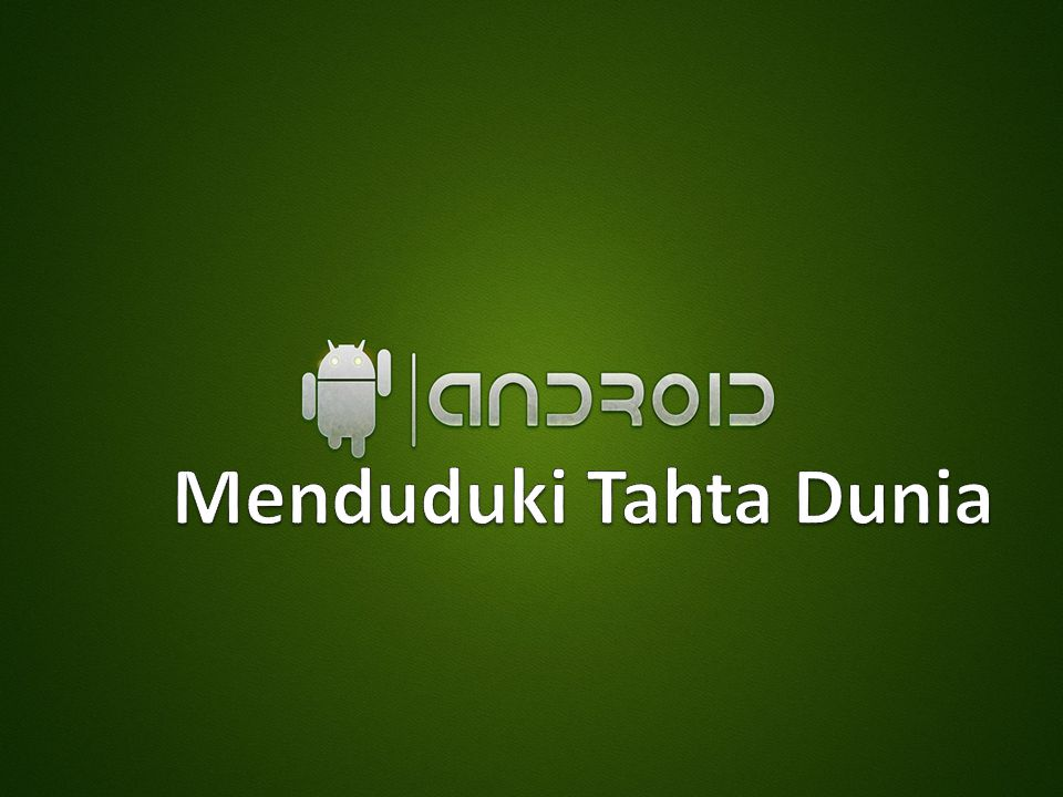 Android Platform Android Jelly Bean.