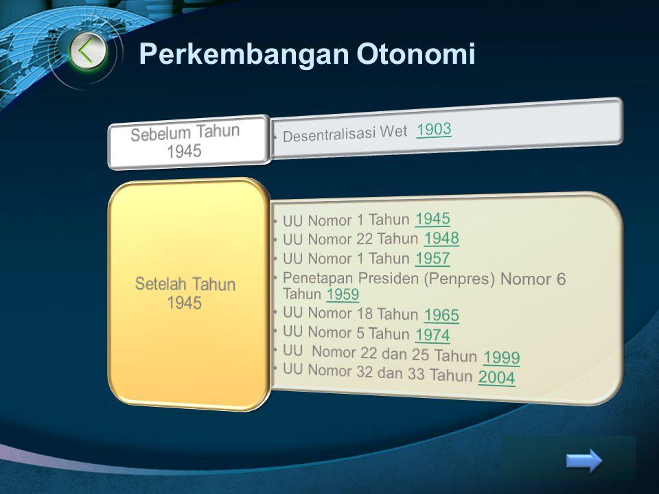 LOGO Perkembangan Otonomi www.themegallery.com
