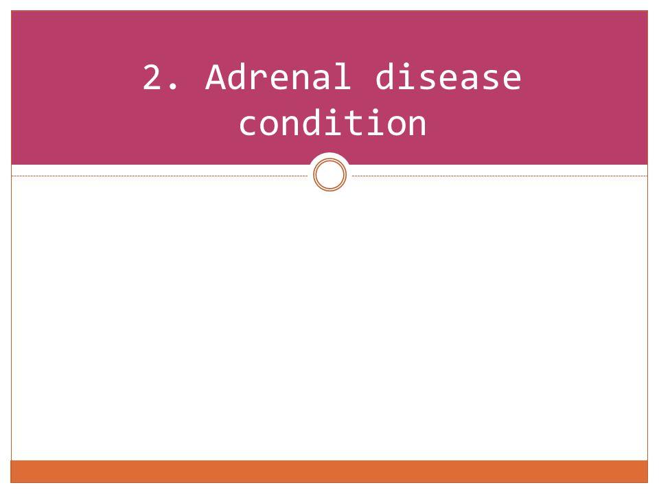 Adrenal medulla •Adrenalin, noraderenalin, dopamine, progesteron Korteks •Hormon steroid •Mineralkortikoid (aldosteron) •Glukortikoid (cortisol) •Androgen