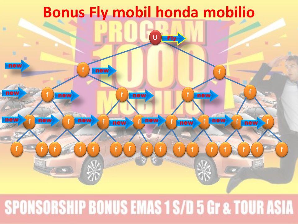 Bonus sponsor & reward sponsor 4kiri 2 kana n U U 1 kana n 1 kiri 2 kiri 8kiri Fly total 15 juta Bonus 1.000.000 Bonus 2.000.000 Bonus 4.000.000 Bonus 8.000.000 bonus 8kan an 4kan an bonus
