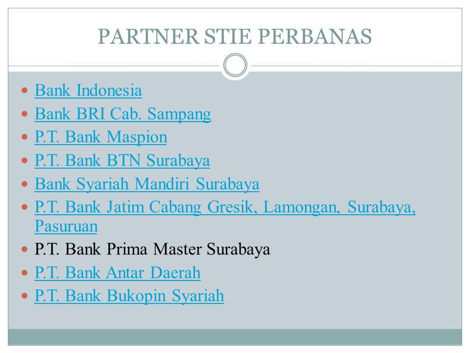  P.T.Bank BTPN Surabaya P.T. Bank BTPN Surabaya  P.T.