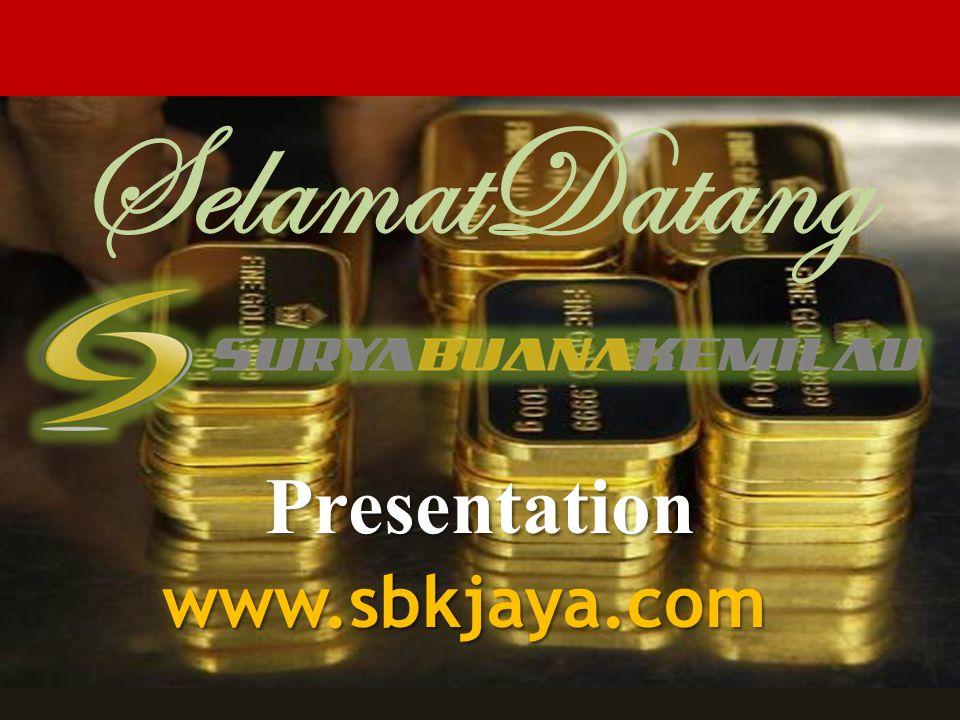 Presentation SelamatDatang www.sbkjaya.com