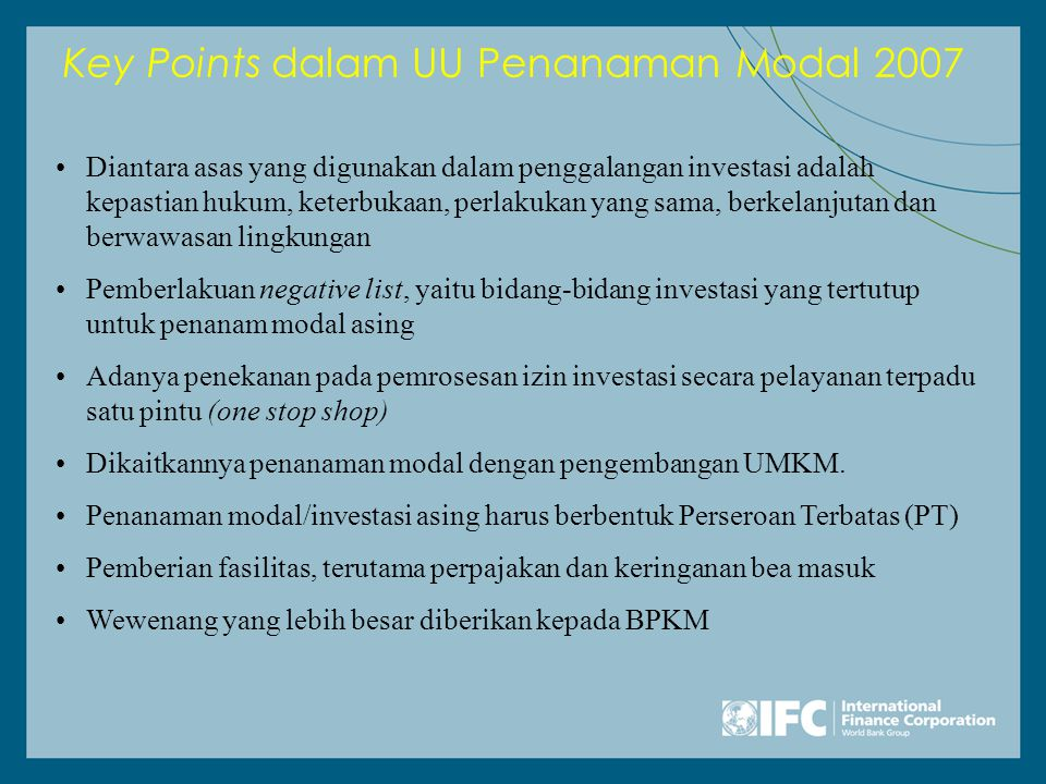 Mengenal Investor Why invest.