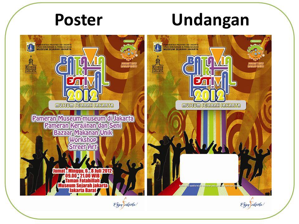 PosterUndangan
