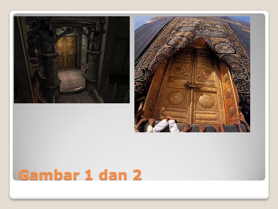 Gambar 1 dan 2