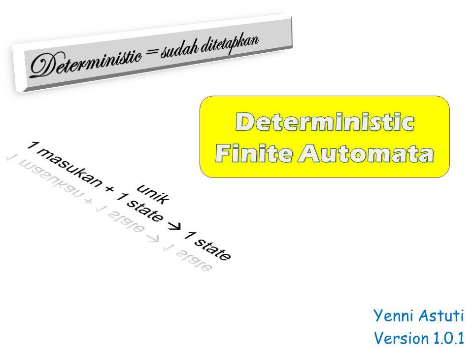 Yenni Astuti Version 1.0.1