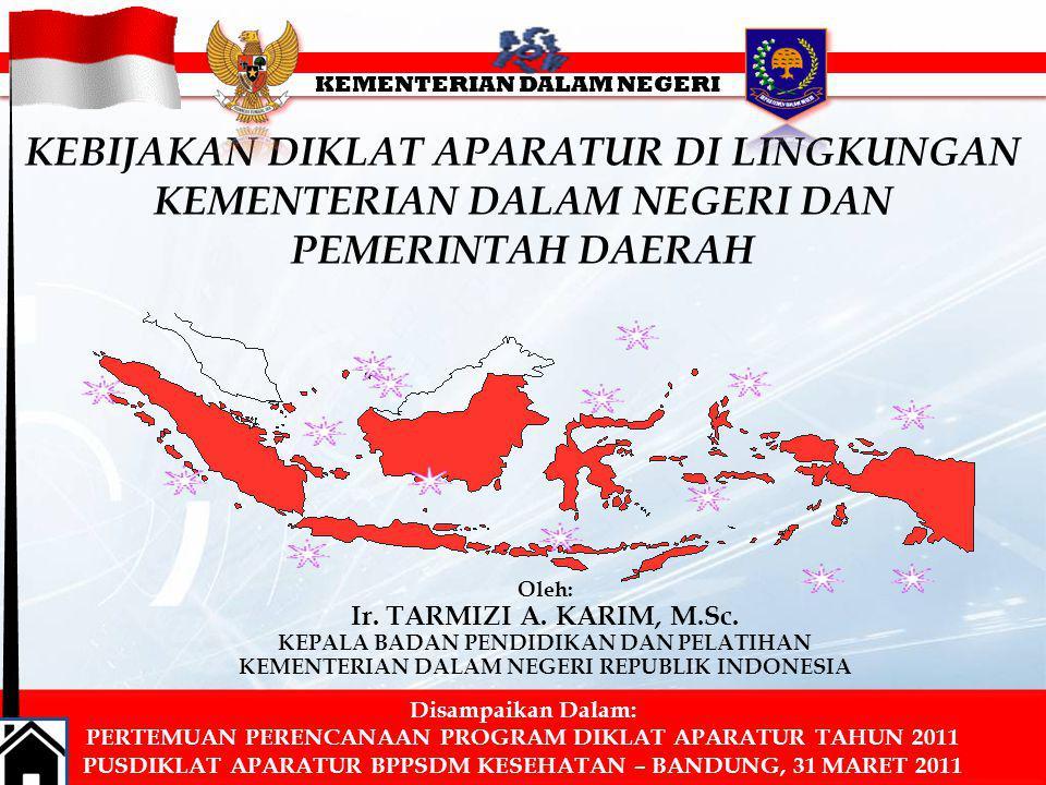 1.Nama Ir. H. TARMIZI A. KARIM, M.Sc 2. NIP19561024 197912 1 001 3.