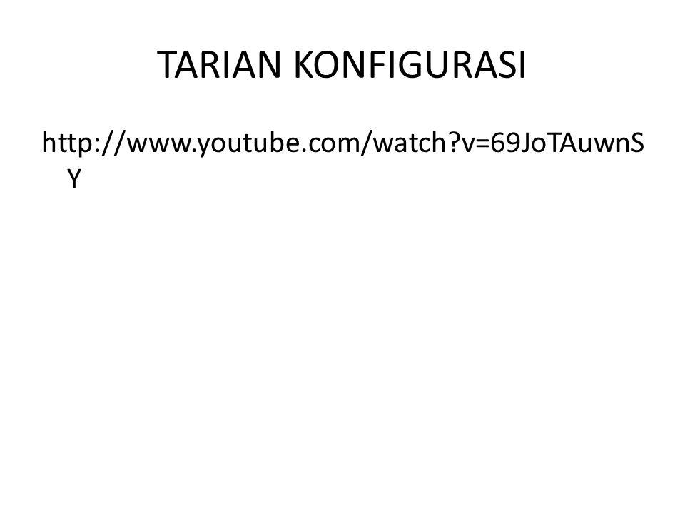 TARIAN KONFIGURASI http://www.youtube.com/watch?v=69JoTAuwnS Y