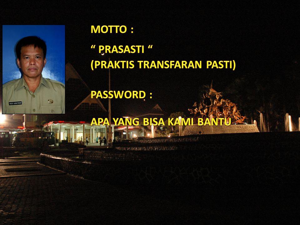 1.PENYAMAAN PERSEPSI TENTANG PPTSP - Arahan Kepala Daerah tentang Kebijakan Nasional (Permendagri No.