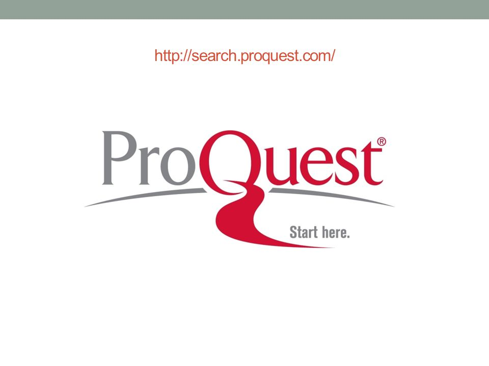 http://search.proquest.com/