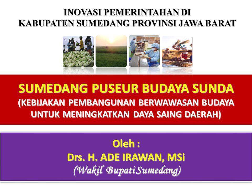 ASPEK PENGELOLAAN KEUANGAN DAERAH (Milyar Rupiah) Sumber : DPPKAD Kabupaten Sumedang