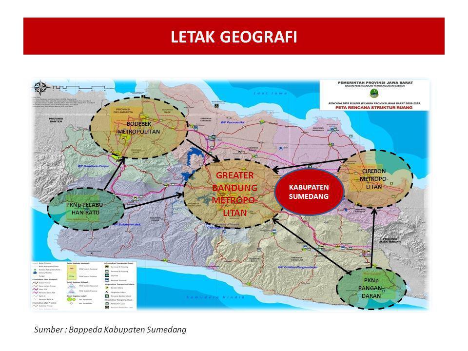 PEMBERDAYAAN MASYARAKAT HASIL PELAKSANAAN PROGRAM SAUYUNAN MENGUATKAN DAYA SAING DAERAH • Tersusunnya Rencana Pembangunan Jangka Menengah Desa (RPJMDes), Rencana Kerja Pembangunan Desa (RKPDes), dan Anggaran Pendapatan dan Belanja Desa (APBDes) di 272 desa; • Terbentuknya Kader Pembangunan Masyarakat Desa (KPMD) sebanyak 816 orang (3 orang X 272 desa); • Terbentuknya Tim Penyusun RPJMDesa sebanyak 2.992 orang (11 orang X 272 desa); • Terbentuknya Tim Pemelihara Kegiatan sebanyak 816 orang (3 orang X 272 desa); • Terbentuknya Kader Teknik sebanyak 544 orang (2 orang x 272); • Terbentuknya Pengawas Kegiatan sebanyak 1.088 orang (4 orang X 272 desa); • Terbentuknya Badan Pengawas UPK sebanyak 78 orang (3 orang X 26 kecamatan); • Terbentuknya UPK sebanyak 78 orang (3 orang x 26 kecamatan); • Terbentuknya Pendamping Lokal sebanyak 26 orang di 26 kecamatan; • Terbentuknya Tim Verifikasi Usulan sebanyak 260 orang (10 orang x 26 kecamatan);