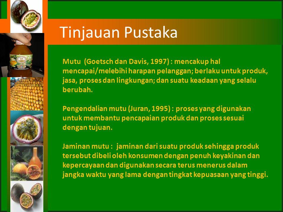 Definisi Sari Buah Sari buah adalah cairan yang dihasilkan dari pemerasan atau penghancuran buah segar yang telah masak. Pada prinsipnya dikenal dua m
