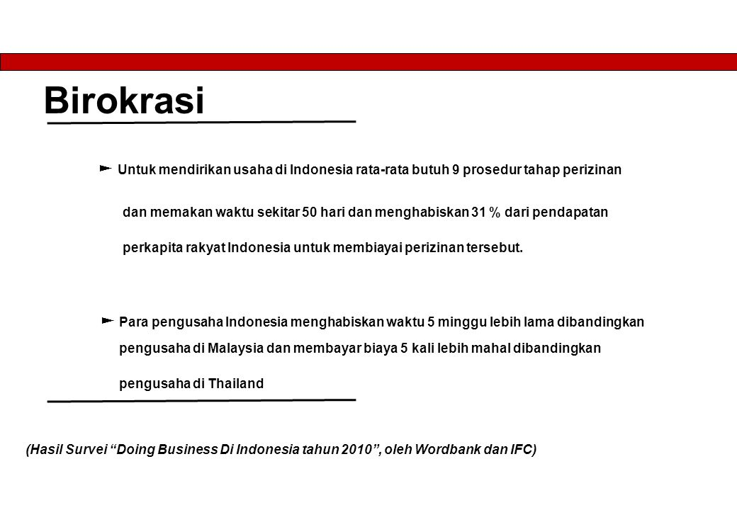 Transformasi Indonesia merupakan sekumpulan usaha kecil dari para agen perubahan yang memimpikan suatu saat Dimana Indonesia menjadi Lebih Baik Perubahan yang dimulai dari hal-hal kecil, dimulai dari diri sendiri, dan dimulai saat ini juga Pendahuluan