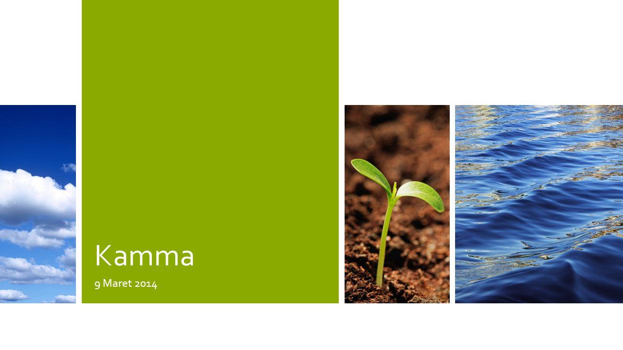 Kamma March 9, 2014www.pjbi.org2