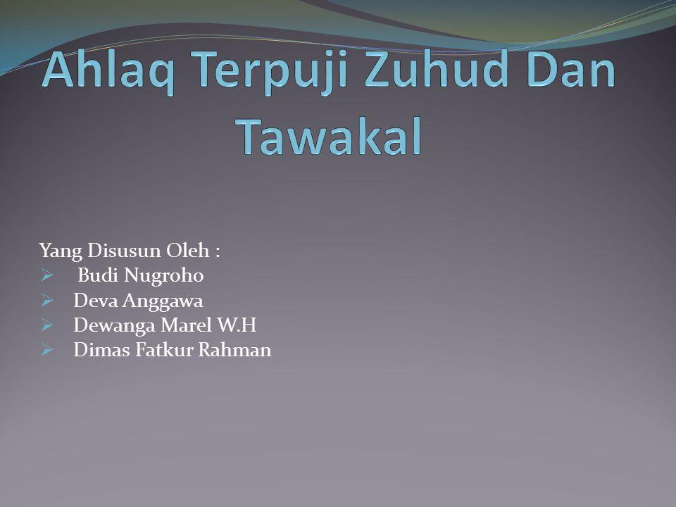 Yang Disusun Oleh :  Budi Nugroho  Deva Anggawa  Dewanga Marel W.H  Dimas Fatkur Rahman