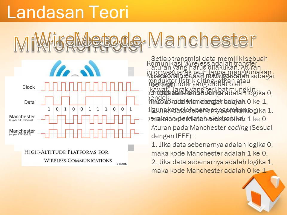 Landasan Teori Mikrokontroler AVR merupakan mikrokontroler yang dibuat oleh perusahaan Atmel. Jenis mikrokontroler ini sangat banyak digunakan oleh pa