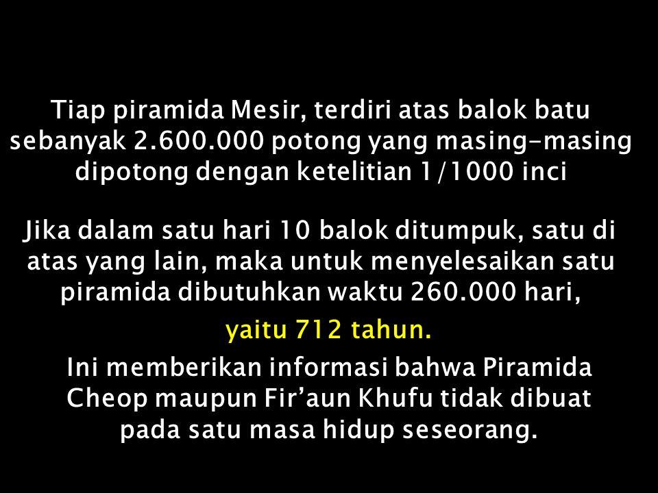 Hidungnya bengkok P.Natuna P.Belitung Kepulauan Bismark Australia Sulawesi tempat suku Toraja Adakah Mesir Kuno berasal dari sini .