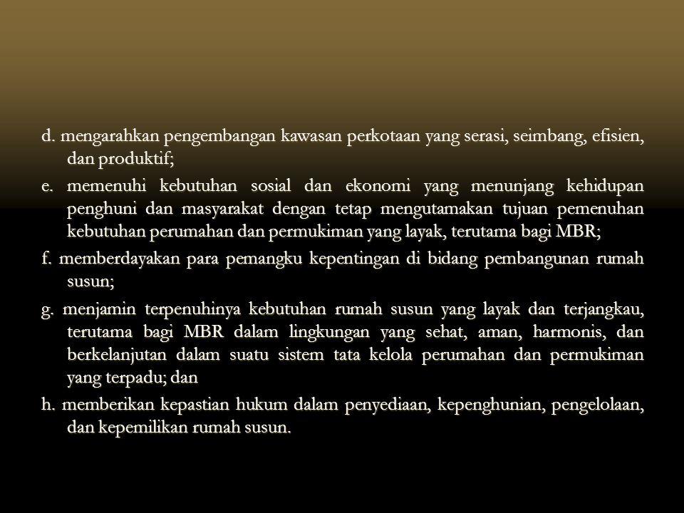 Pasal 48 (1) Sebagai tanda bukti kepemilikan atas sarusun di atas barang milik negara/daerah berupa tanah atau tanah wakaf dengan cara sewa, diterbitkan SKBG sarusun.