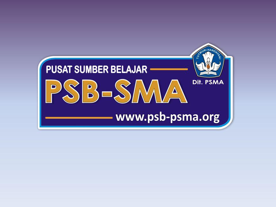 PSB-SMA Rela Berbagi, Ikhlas Memberi 1)Pabrik-pabrik melakukan penyaringan terhadap pembuangan gas.