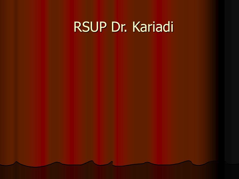 RSUP Dr. Kariadi