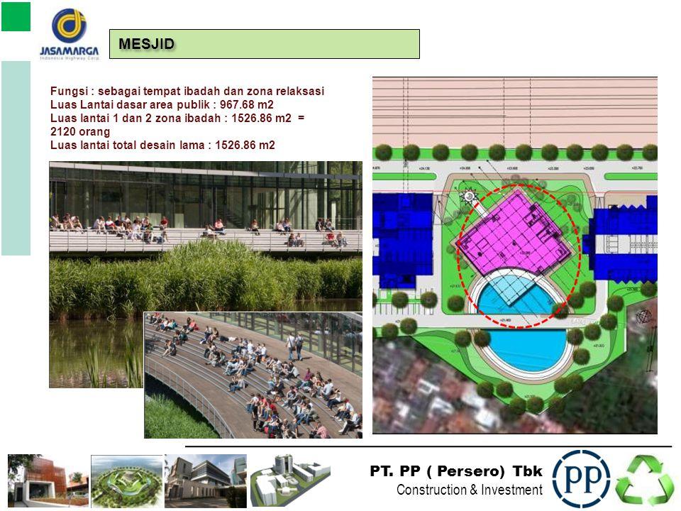 LAPORAN PROGRESS SERTIFIKASI GREEN BUILDING PROYEK JASAMARGA KANTOR PUSAT JASAMARGA VERSI TENDER