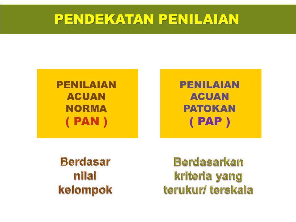 level of criteria • Perlu membuat level of criteria • Level of criteria • Level of criteria menunjukkan sejauh mana mahasiswa memiliki kemampuan yang