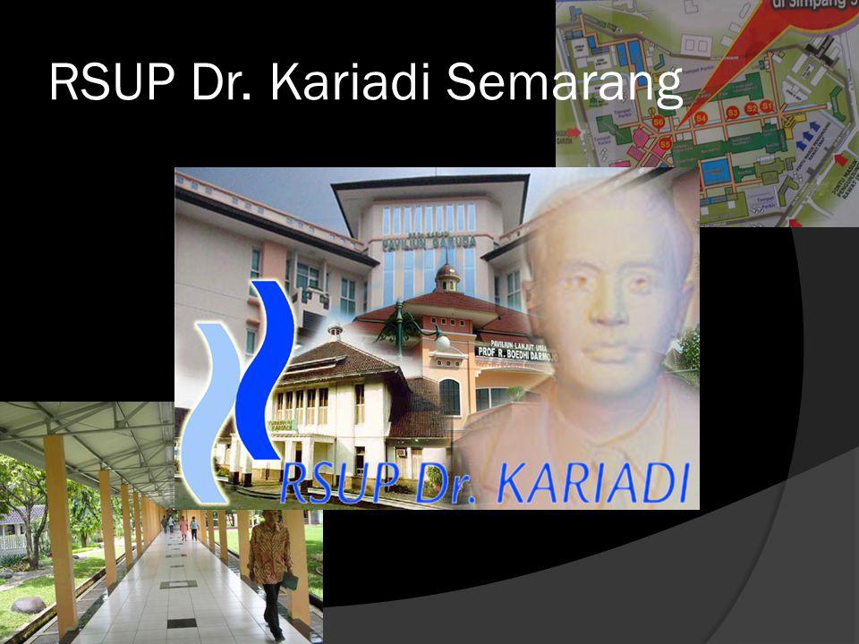 RSUP Dr. Kariadi Semarang