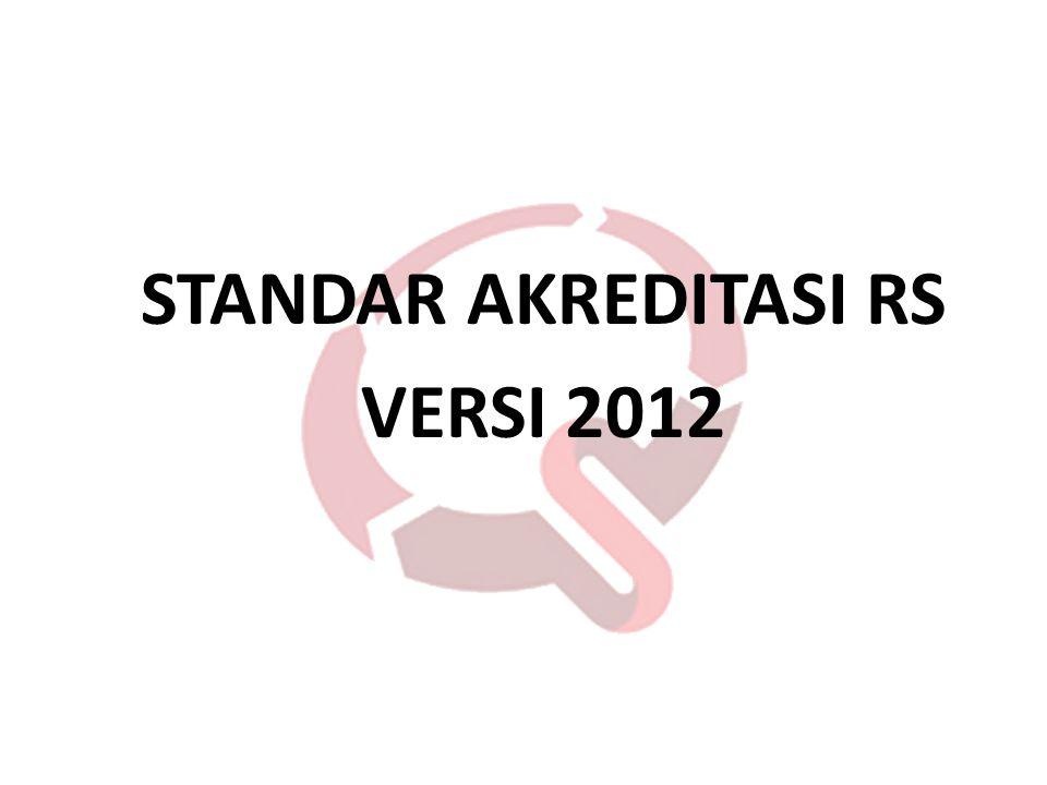 STANDAR PENDIDIKAN STAF (MFK 11; 11.1; 11.2; 11.3)