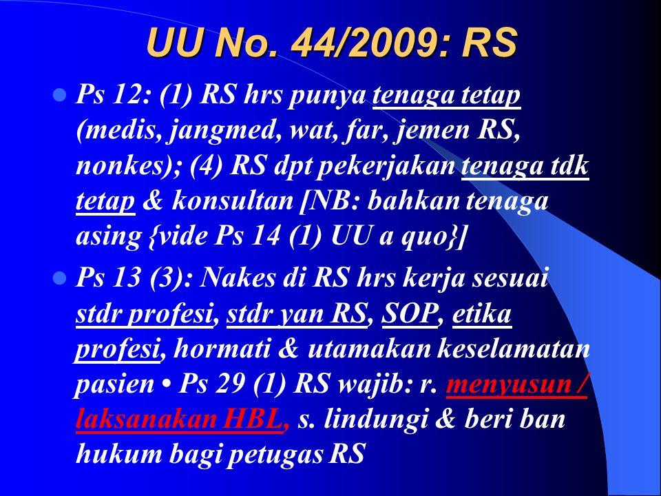 PROBLEM HUKUM MAHASISWA TERGANTUNG BENTUK KETERLIBATANNYA 1.