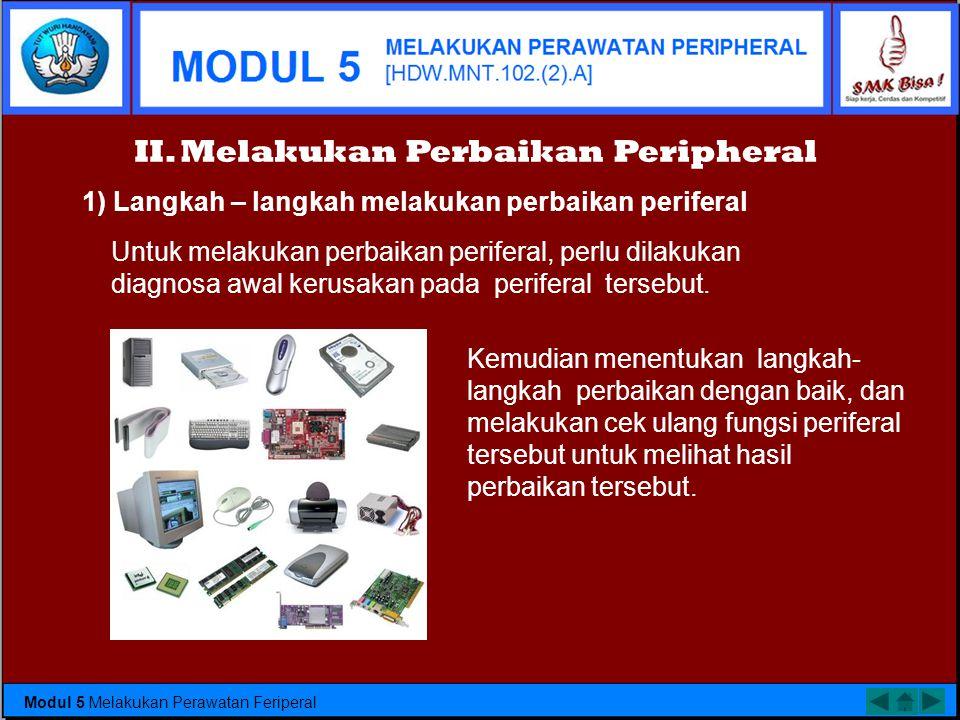 d) Penyedot debu mini •Penyedot sangat tepat digunakan untuk membersihkan kotoran yang terdapat pada keyboard, fentilasi udara pada monitor dan pada f