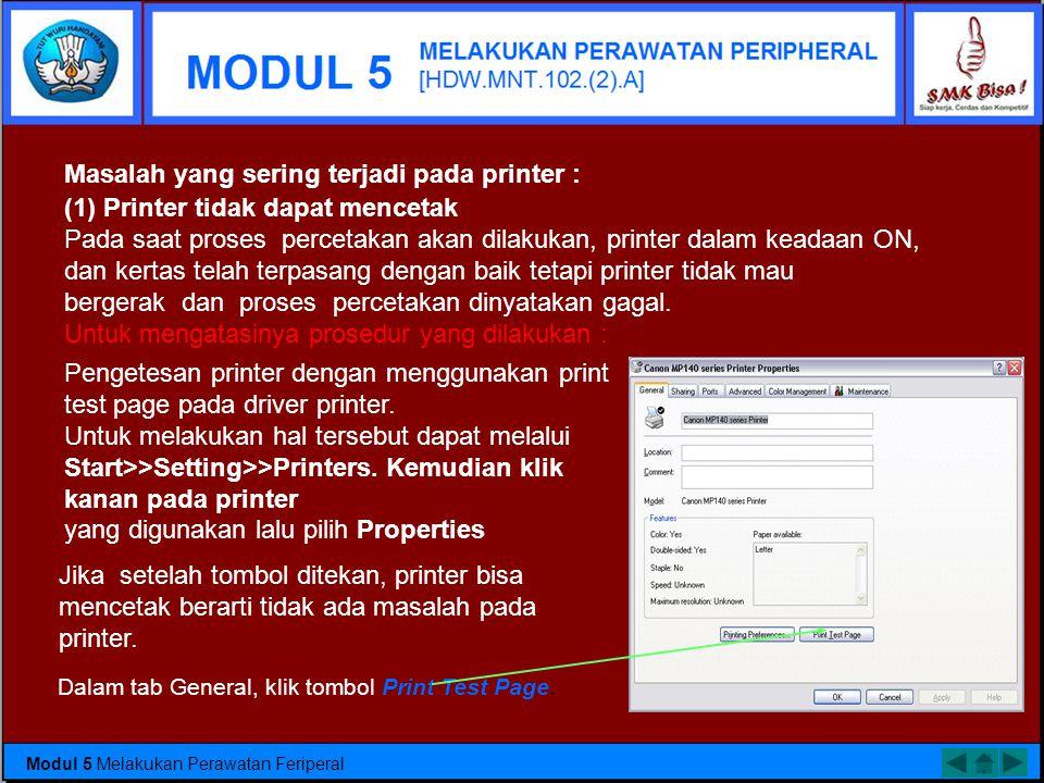 e) Printer •Printer merupakan komponen yang digunakan untuk mencetak keluaran dari proses yang dilakukan komputer baik tulisan, gambar maupun grafik s