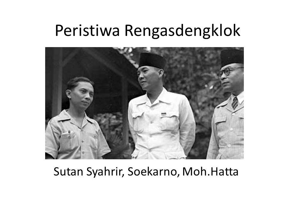 Pemilik Rumah Tempat Soekarno di Rengasdengklok Kamar Soekarno di Rengasdengklok