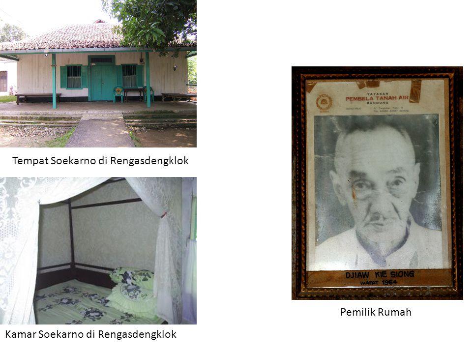 Tiga orang yg membawa Soekarno ke Rengasdengklok Jusuf Kunto Sukarni ? Singgih