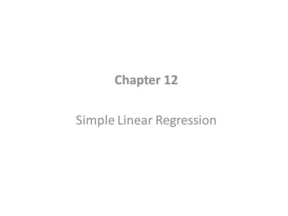 Kesimpulan dari Uji Kemiringan Kurva: Uji t • Uji t untuk kemiringan populasi – Apakah terdapat hubungan linier antara X dan Y.
